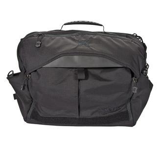 Vertx EDC Courier Bag Black