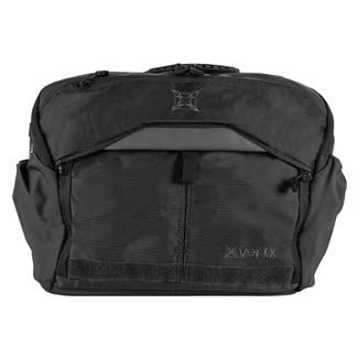 Vertx EDC Courier Bag Smoke Gray