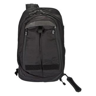 Vertx EDC Commuter Sling Bag Black