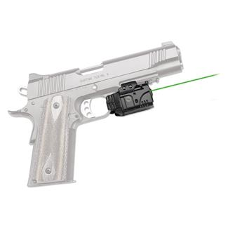 Crimson Trace CMR-204 Rail Master Pro Green Black