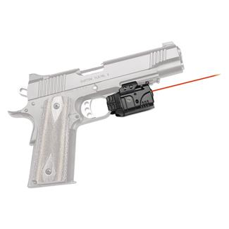Crimson Trace CMR-205 Rail Master Pro Black Red