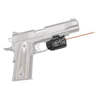 Crimson Trace CMR-205 Rail Master Pro Red Black