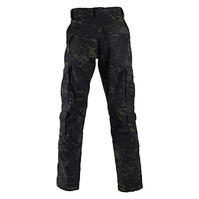 Tru-Spec TRU Xtreme Uniform Pants Multicam Black