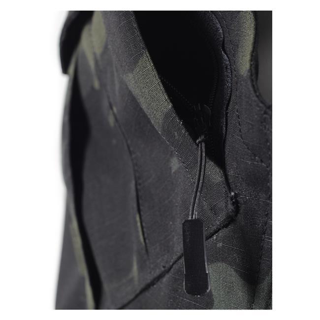 Tru-Spec TRU Xtreme Vest Multicam Black