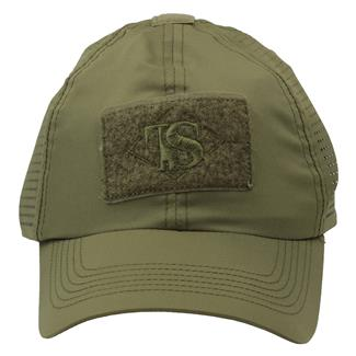 24-7 Series Quick-Dry Contractors Cap Olive Drab