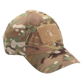 24-7 Series Quick-Dry Contractors Cap Multicam