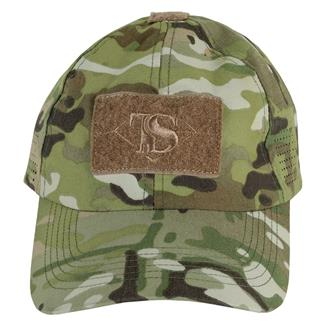 Tru-Spec 24-7 Series Quick-Dry Contractors Cap MultiCam