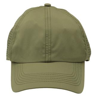 24-7 Series Quick-Dry Operators Cap Olive Drab