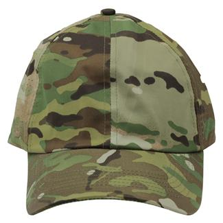 24-7 Series Quick-Dry Operators Cap Multicam