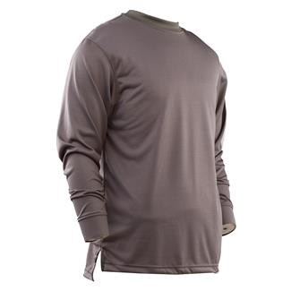 24-7 Series Long Sleeve Tactical T-Shirt Classic Green