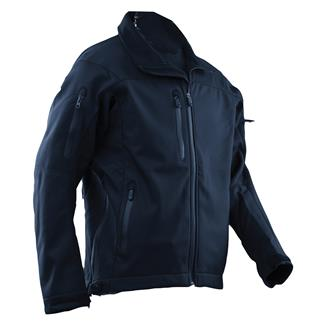 24-7 Series Regular LE Softshell Jacket Navy