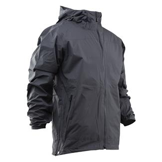 24-7 Series Weathershield Rain Jacket Charcoal