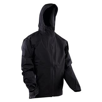 24-7 Series Weathershield Rain Jacket Black