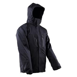 24-7 Series Weathershield 3-in-1 Element Jacket Black