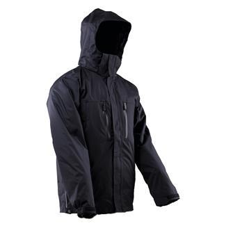 TRU-SPEC 24-7 Series Weathershield 3-in-1 Element Jacket Black