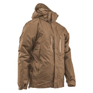 24-7 Series Weathershield 3-in-1 Element Jacket Coyote