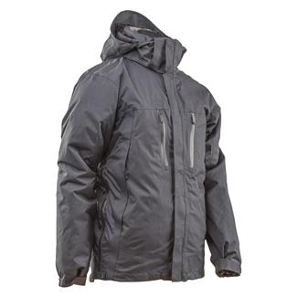 24-7 Series Weathershield 3-in-1 Element Jacket Charcoal