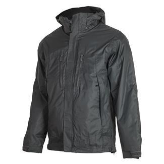 TRU-SPEC 24-7 Series Weathershield 3-in-1 Element Jacket Charcoal