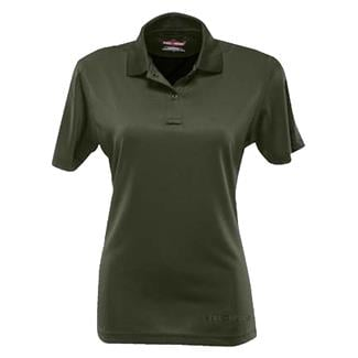 TRU-SPEC 24-7 Series Performance Polo Classic Green