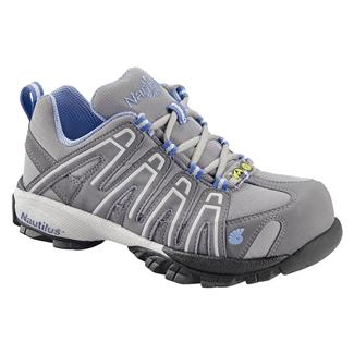Nautilus 4391 Gray / Blue