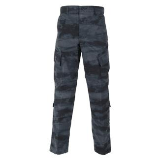 Propper Poly / Cotton Ripstop ACU Pants A-TACS LE