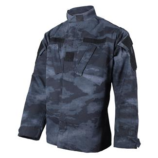 Propper Poly / Cotton Ripstop ACU Coats A-TACS LE