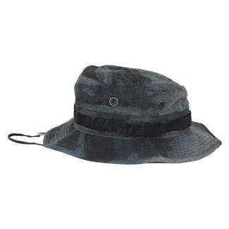 Propper Poly / Cotton Ripstop Boonie Hats A-TACS LE