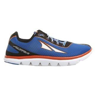 Altra ONE2 Blue / Orange