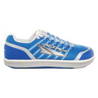 Altra Instinct 2.0 Brilliant Blue / Nautical Blue