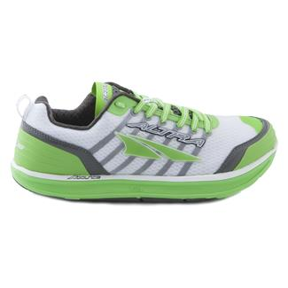 Altra Intuition 2.0 Jasmine Green / White
