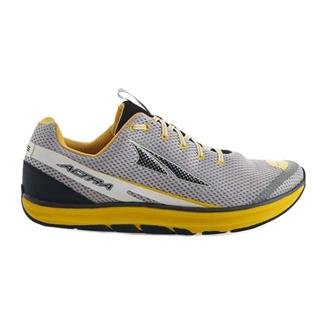 Altra Torin 1.5 Gray / Lemon Chrome