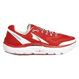Altra Paradigm Fiery Red / White