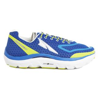 Altra Paradigm Blue / Yellow