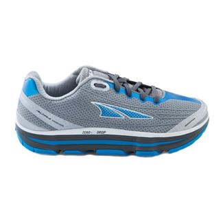 Altra Repetition Silver / Diva Blue