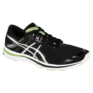ASICS GEL-Electro33 Black / Lightning / Flash Yellow
