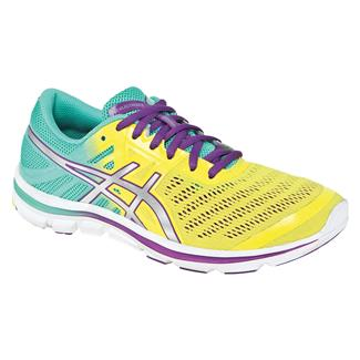 ASICS GEL-Electro33 Blazing Yellow / Silver / Mint