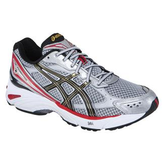 ASICS GEL-Foundation 8 Lightning / Black / True Red