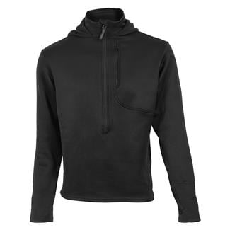 Propper V2 Stretch Fleece Hoodie Black
