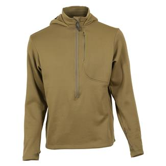 Propper V2 Stretch Fleece Hoodie Coyote