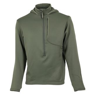 Propper V2 Stretch Fleece Hoodie Olive Drab