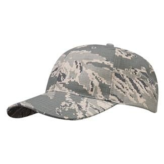 Propper Nylon / Cotton Ripstop 6-Panel Hat Digital Tiger