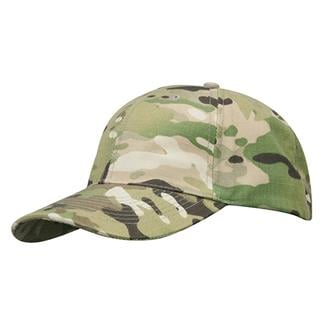Propper Nylon / Cotton Ripstop 6-Panel Hat