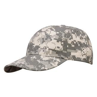 Propper Nylon / Cotton Ripstop 6-Panel Hat Universal