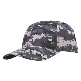 Propper Cotton / Poly Ripstop 6-Panel Hat Digital Subdued