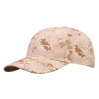 Propper Cotton / Poly Ripstop 6-Panel Hat Digital Desert