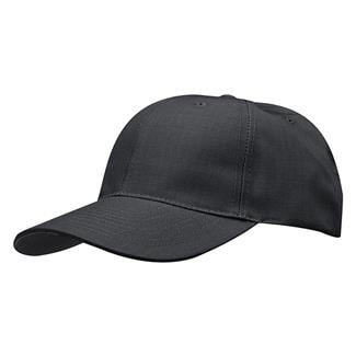 Propper Poly / Cotton Ripstop 6-Panel Hat Dark Gray