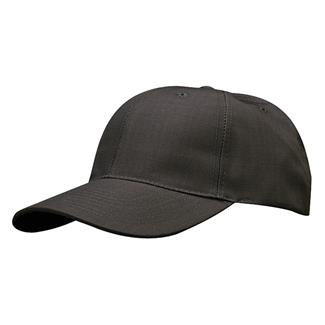 Propper Poly / Cotton Ripstop 6-Panel Hat Sherrif's Brown