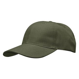 Propper Poly / Cotton Ripstop 6-Panel Hat Olive