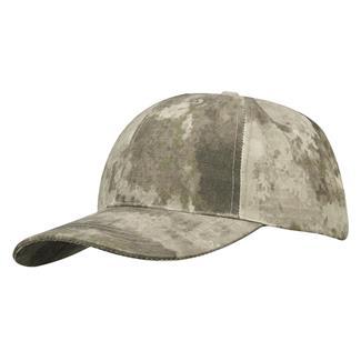 Propper Poly / Cotton Ripstop 6-Panel Hat A-TACS AU