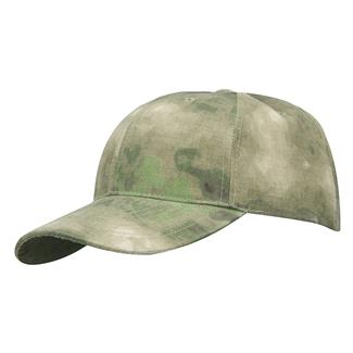 Propper Poly / Cotton Ripstop 6-Panel Hat A-TACS FG